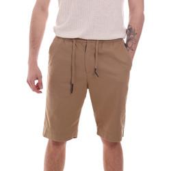 Oblečenie Muži Šortky a bermudy Antony Morato MMSH00170 FA900128 Béžová
