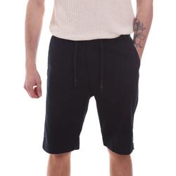 Oblečenie Muži Šortky a bermudy Antony Morato MMSH00170 FA900128 čierna