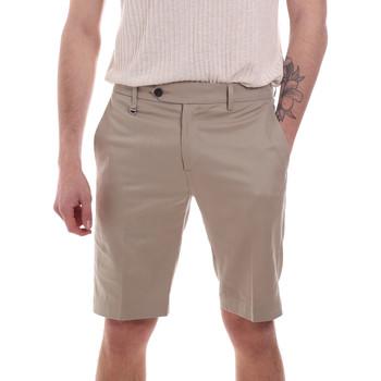 Oblečenie Muži Šortky a bermudy Antony Morato MMSH00141 FA800142 Béžová