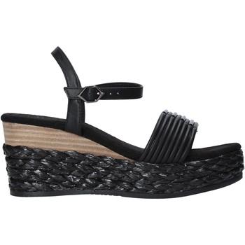 Topánky Ženy Sandále Café Noir XA9201 čierna