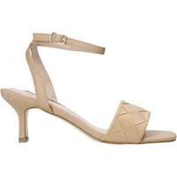 Topánky Ženy Sandále Café Noir XZ9602 Béžová