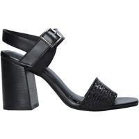 Topánky Ženy Sandále Café Noir XT2224 čierna