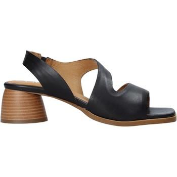 Topánky Ženy Sandále Café Noir XM1010 čierna