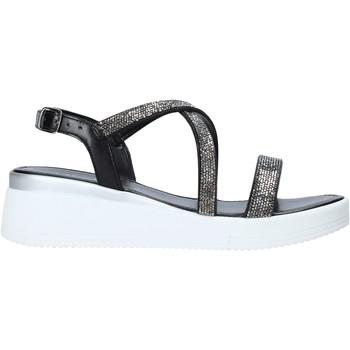Topánky Ženy Sandále Café Noir XL9161 čierna