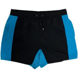 Oblečenie Muži Plavky  Refrigiwear 808492 čierna