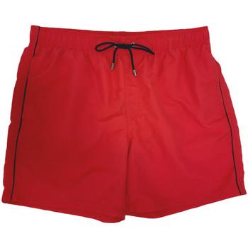 Oblečenie Muži Plavky  Refrigiwear 808390 Červená
