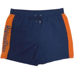Oblečenie Muži Plavky  Refrigiwear 808491 Modrá