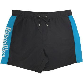 Oblečenie Muži Plavky  Refrigiwear 808491 čierna