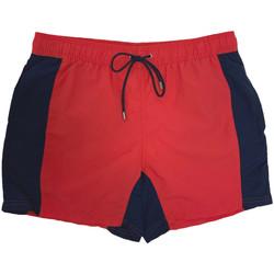 Oblečenie Muži Plavky  Refrigiwear 808492 Červená