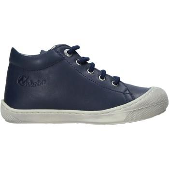 Topánky Deti Nízke tenisky Naturino 2012889 16 Modrá