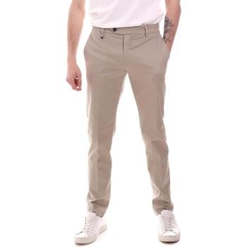 Oblečenie Muži Nohavice Chinos a Carrot Antony Morato MMTR00580 FA800142 Béžová