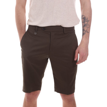 Oblečenie Muži Šortky a bermudy Antony Morato MMSH00141 FA800142 Zelená