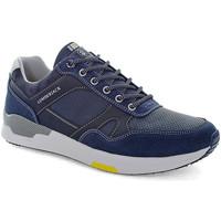 Topánky Muži Nízke tenisky Lumberjack SM86412 006EU Z42 Modrá
