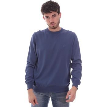 Oblečenie Muži Svetre Navigare NV00203 30 Modrá