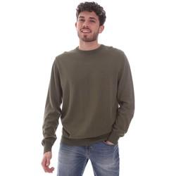 Oblečenie Muži Mikiny Navigare NV00203 30 Zelená