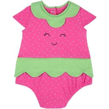Oblečenie Dievčatá Módne overaly Chicco 09050735000000 Ružová