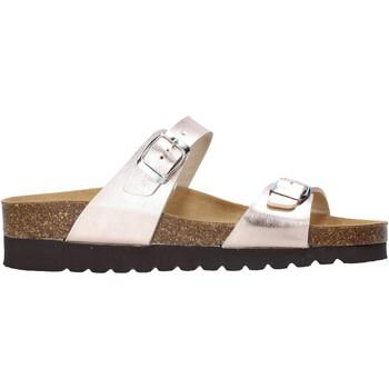 Topánky Ženy Šľapky Grunland CB2434 Ružová