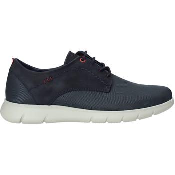 Topánky Muži Derbie Rogers 2891-NI Modrá