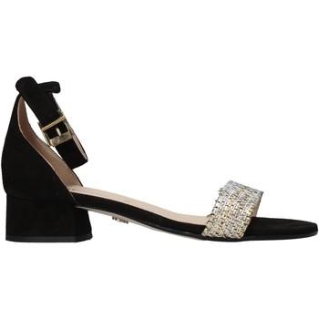Topánky Ženy Sandále Carmens Padova 43117 čierna