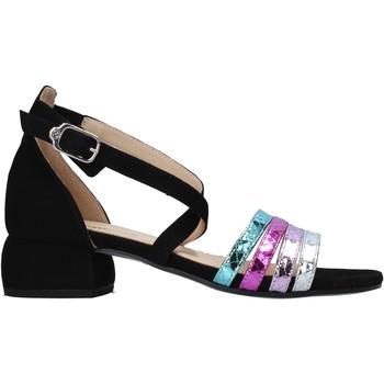 Topánky Ženy Sandále Carmens Padova 45060 čierna