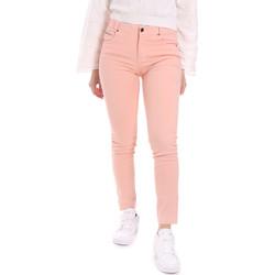 Oblečenie Ženy Rifle Skinny  Freddy BLACK1RS104 Ružová