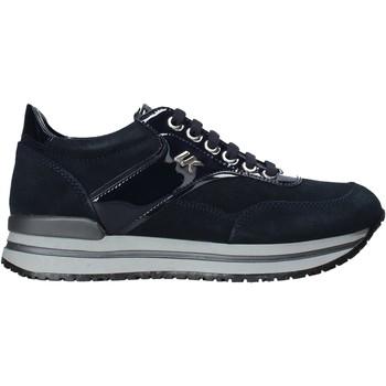 Topánky Ženy Nízke tenisky Lumberjack SW04805 010 O11 Modrá