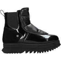 Topánky Ženy Čižmičky Colmar CLAUD B čierna
