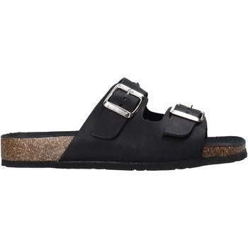 Topánky Ženy Šľapky Bionatura 10THEDB-I-GAUNER čierna