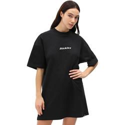 Oblečenie Ženy Krátke šaty Dickies DK0A4XB8BLK1 čierna