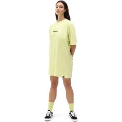 Oblečenie Ženy Krátke šaty Dickies DK0A4XB8B541 žltá