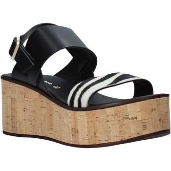 Topánky Ženy Sandále Café Noir XV1302 čierna