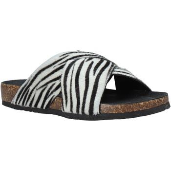 Topánky Ženy Šľapky Bionatura 10A2118-I-CAVBNR čierna