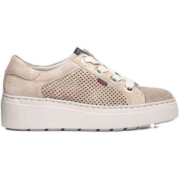 Topánky Ženy Nízke tenisky CallagHan 14929 Béžová