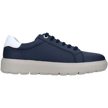 Topánky Muži Nízke tenisky CallagHan 45504 Modrá