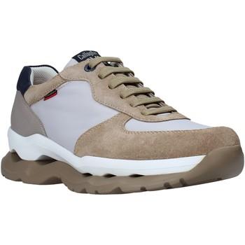 Topánky Muži Nízke tenisky CallagHan 17813 Béžová