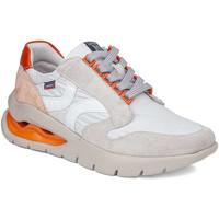 Topánky Ženy Nízke tenisky CallagHan 45807 Béžová