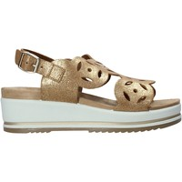 Topánky Ženy Sandále Enval 7284122 Hnedá