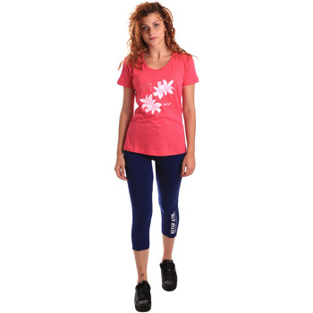 Oblečenie Ženy Súpravy vrchného oblečenia Key Up 5K79A 0001 Ružová