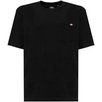 Oblečenie Muži Tričká s krátkym rukávom Dickies DK0A4TMOBLK1 čierna