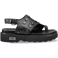Topánky Ženy Sandále Cult CLE104332 čierna