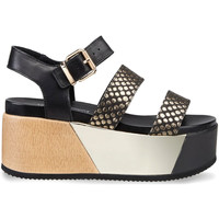 Topánky Ženy Sandále Cult CLE104338 čierna