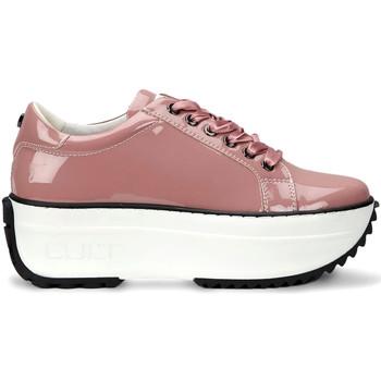 Topánky Ženy Nízke tenisky Cult CLE104380 Ružová