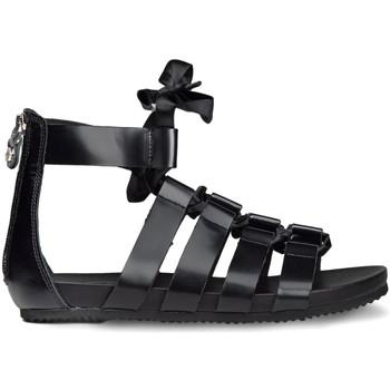 Topánky Ženy Sandále Cult CLE104389 čierna