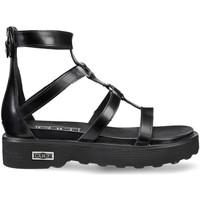 Topánky Ženy Sandále Cult CLE104333 čierna