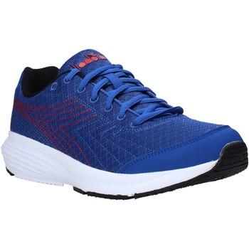 Topánky Muži Nízke tenisky Diadora 101175605 Modrá