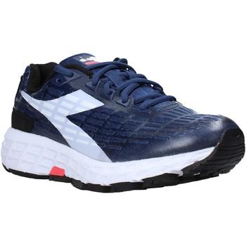 Topánky Muži Nízke tenisky Diadora 101175631 Modrá