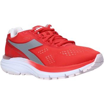 Topánky Ženy Nízke tenisky Diadora 101175619 Červená