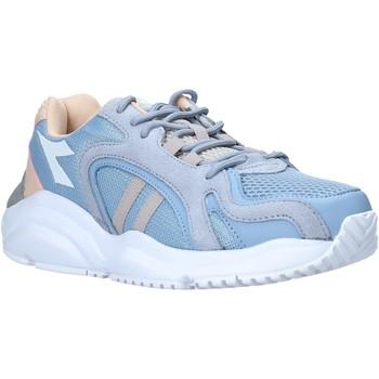 Topánky Ženy Nízke tenisky Diadora 501175738 Modrá