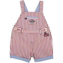 Oblečenie Chlapci Módne overaly Chicco 09045385000000 Červená
