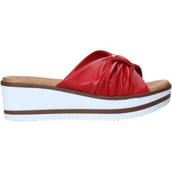Topánky Ženy Šľapky Susimoda 1910 Červená
